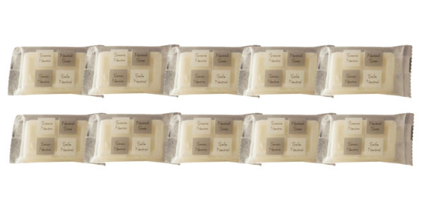 10 x Travel Soap 12g