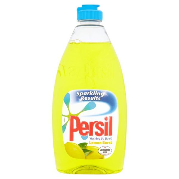 Persil Lemon Burst Washing Up Liquid 500ml
