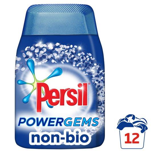 Persil Ultimate Powergems Non Biological 12 Wash 384G