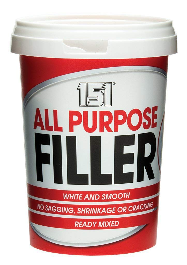 151 All Purpose Filler 600g