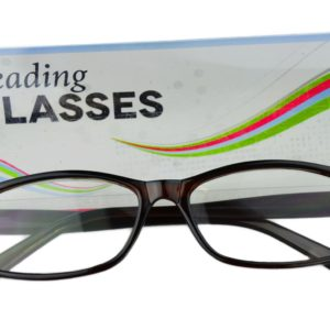 Reading Glasses, Unisex / Mens Ladies Trendy Designer 5 Colours 5 Strengths