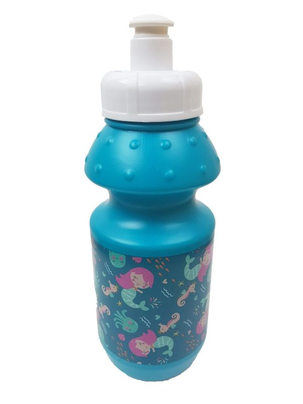 Kids Sports Bottle TEAL