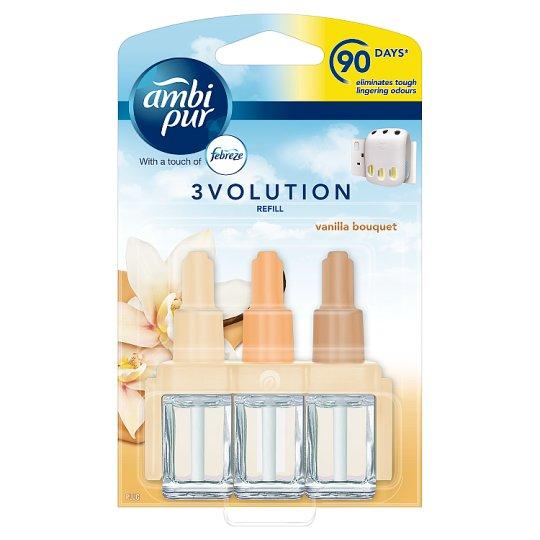 Ambi Pur 3volution Refil Vanilla Bouquet