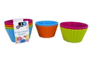 Bello Ice Cream Bowls 4pc