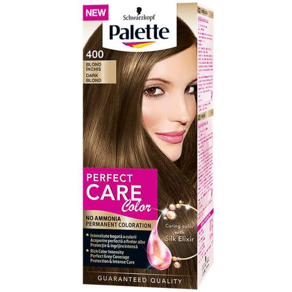 Palette Dark Blond 400 Hair Colour