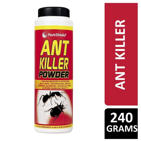 PestShield ANT KILLER POWDER 240G