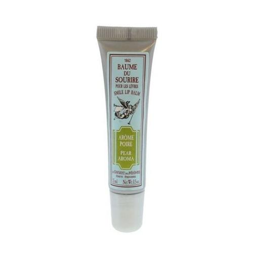 Baume Du Sourire Smile Lip Balm Pear Aroma 15ml