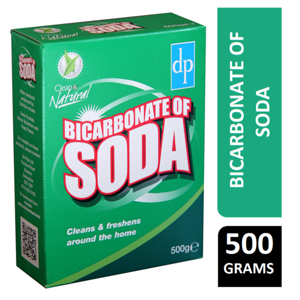 Bicarbonate of Soda 500g