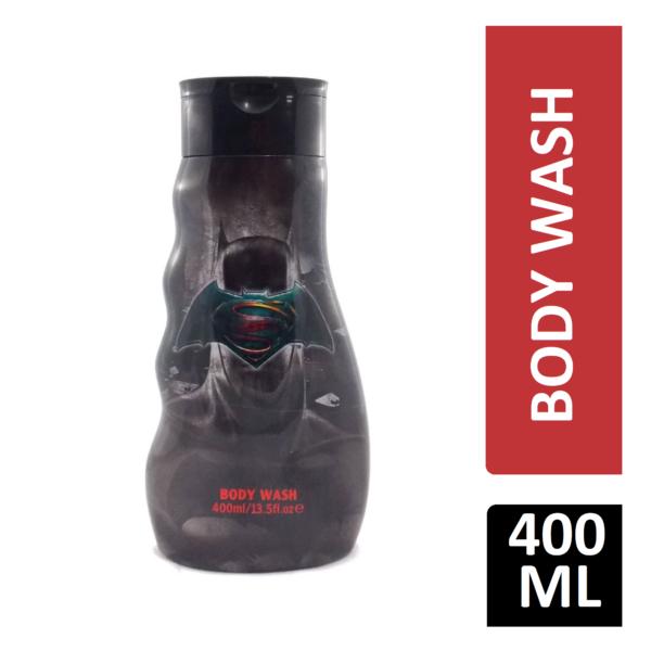 Batman vs Superman Bodywash 400ml