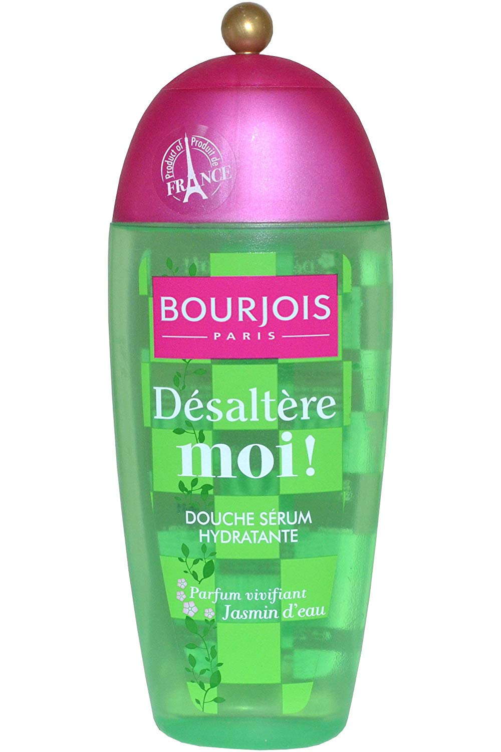 BOURJOIS PARIS DESALTERE MOI! SHOWER GEL 250ML