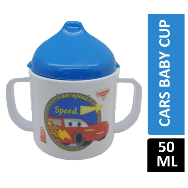 CARS BABY CUP