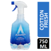 Astonish Fabric Refresher Cotton Fresh 750ml