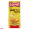 Covonia Vapour Drops Peppermint oil Menthol 7.5ml
