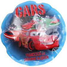 Cars 2 Freeze Me Freezer Pack