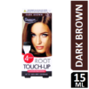 Glamorize 4-step root touch-up 5 Dark Brown