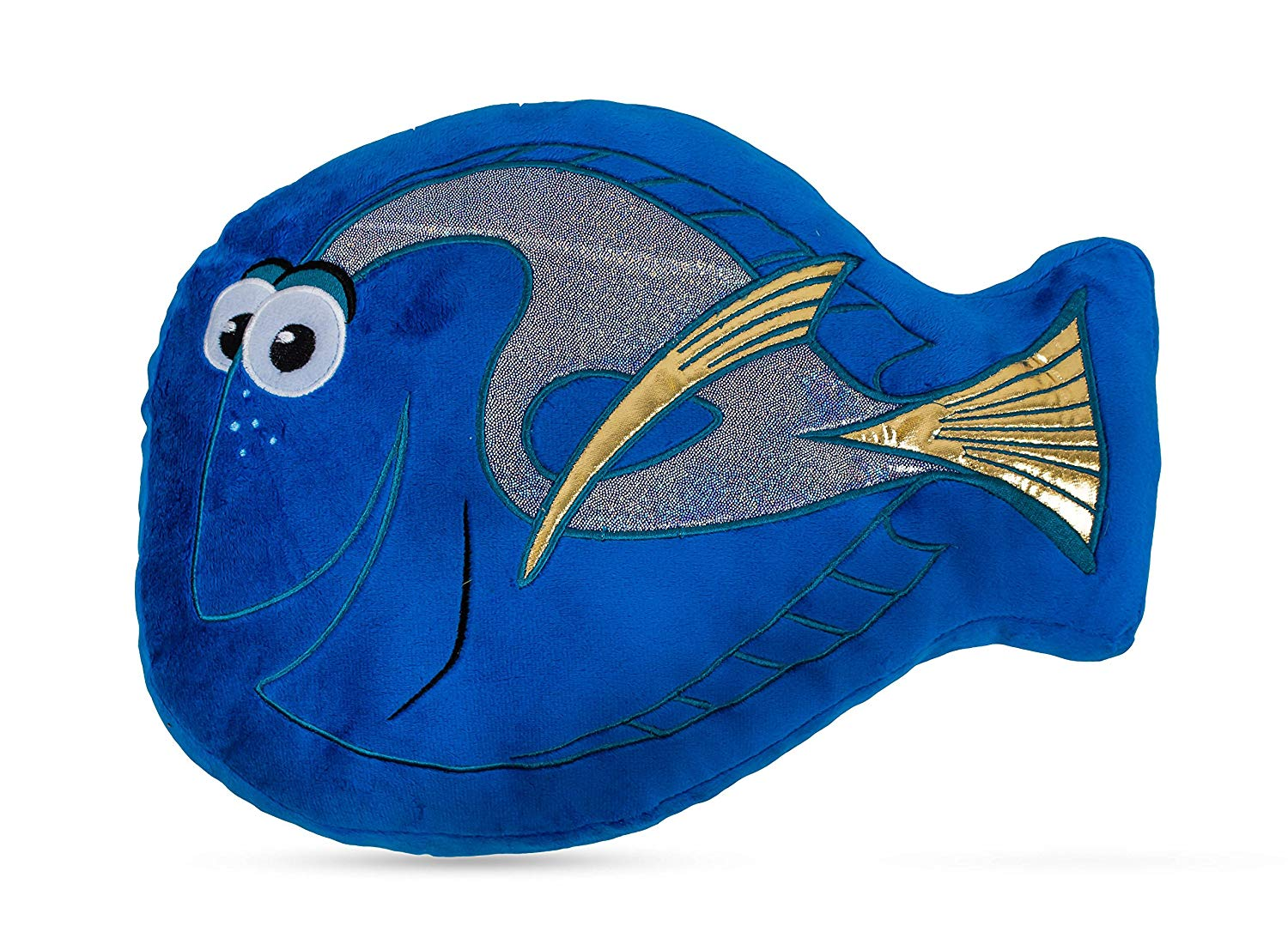 DORY SHAPED CUSHION
