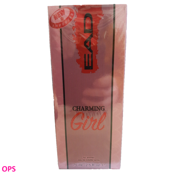 EAD CHARMING GIL FOR WOMEN 75ML