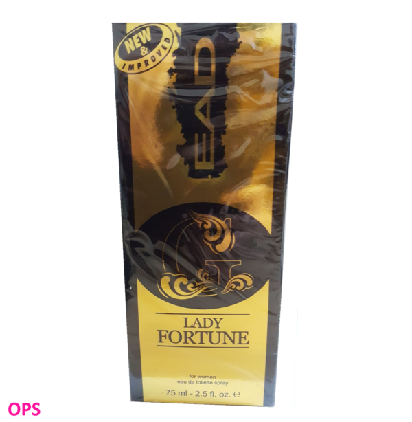 EAD LAY FORTUNE FOR WOMEN 75ML