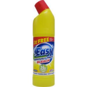 EASY BLEACH CITRUS 750ML