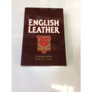 ENGLISH LEATHER COLOGNE SPRAY 15ML