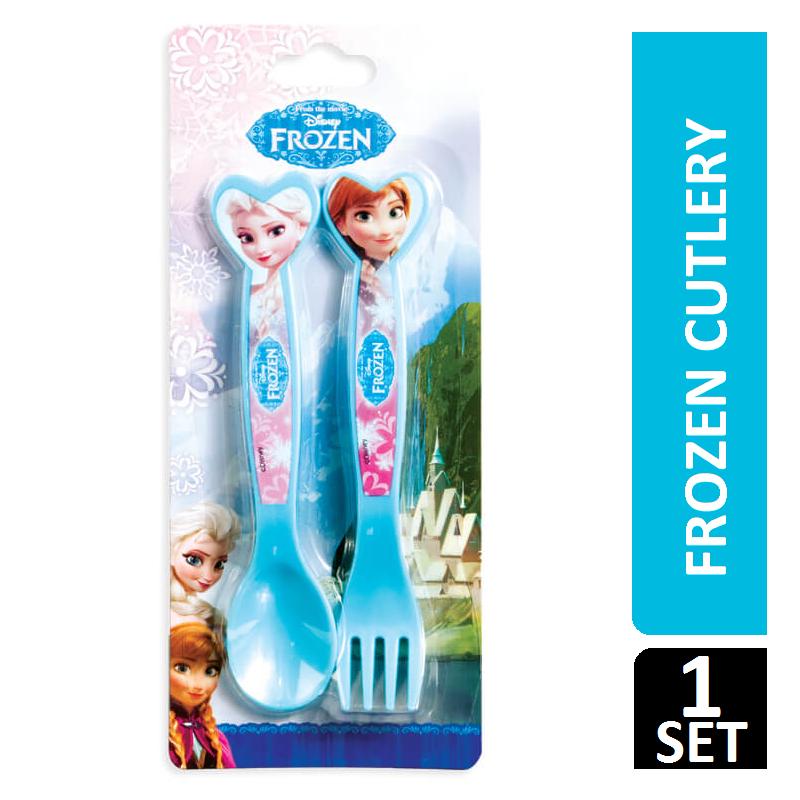 Disney Frozen Cutlery Set