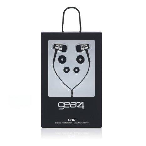 GEAR4 GP07 STEREO HEADPHONES