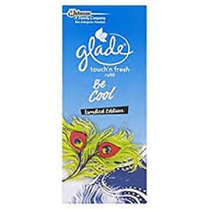 Glade Touch & Fresh Be Cool Refill