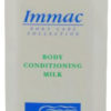 Immac Body Conditioning Milk with Vitamins 200ml