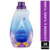 Astonish Non Bio 2 in 1 Liquid Lavender & Ylang Ylang 840ml