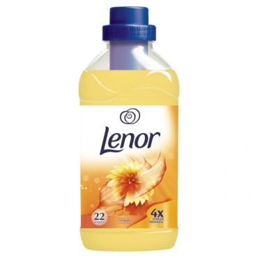 Lenor Summer Breeze Fabric Conditioner 550ml