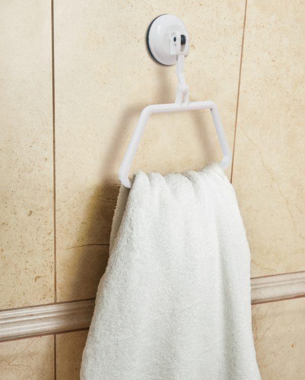 Towel Holder - Suction