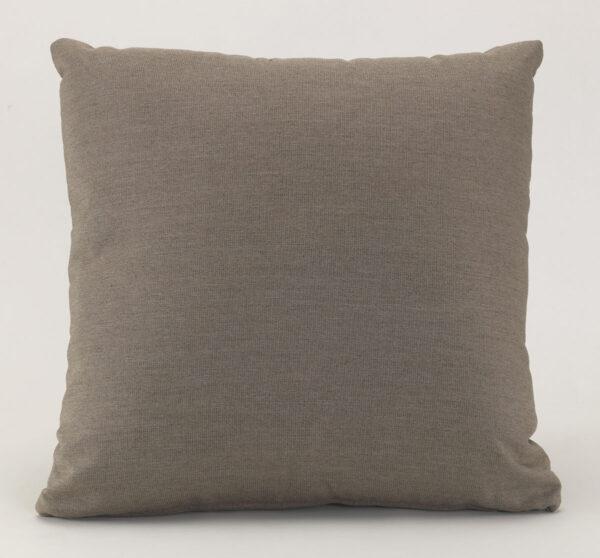 Latte Sunbrella Scatter cushions