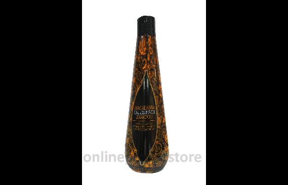 MACADAMIA OIL EXTRACT SHAMPOO 300ML