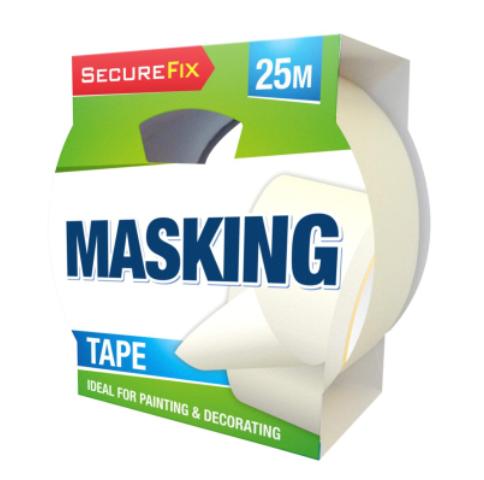 Masking Tape 25m
