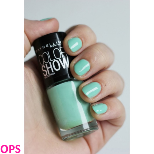 MAYBELLINE NEW YORK COLORSHOW 214 7ML