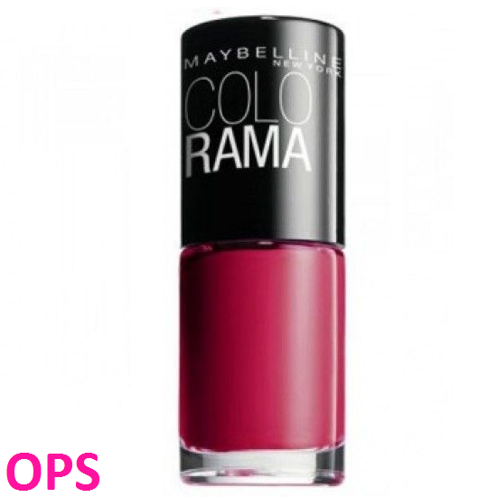 MAYBELLINE NEW YORK COLOR SHOW 06 BUBBLICIOUS 7ML