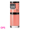 MAYBELLINE NEW YORK COLORSHOW 30 FIRE ISLAND 6.7ML