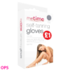 ME TIME SELF-TANNING GLOVES 10PACK