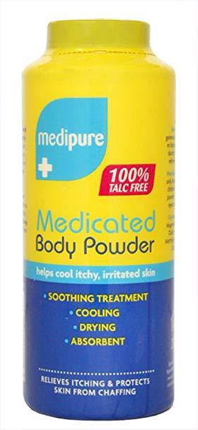 Medipure Body Powder 200g