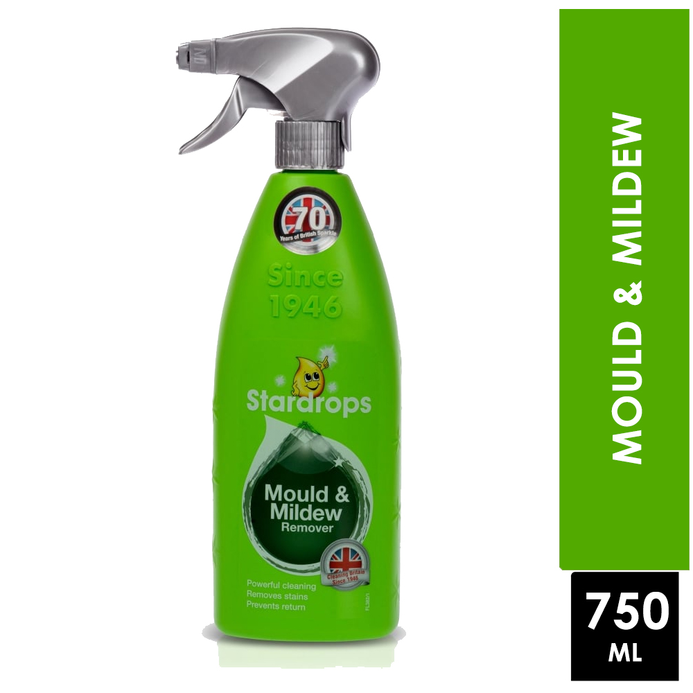 Stardrops Mould & Mildew Remover 750ml