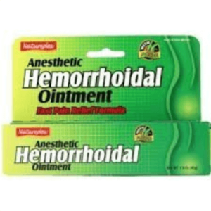 NATUREXEPLEX HEMORRHOIDAL OITMENT 32ML