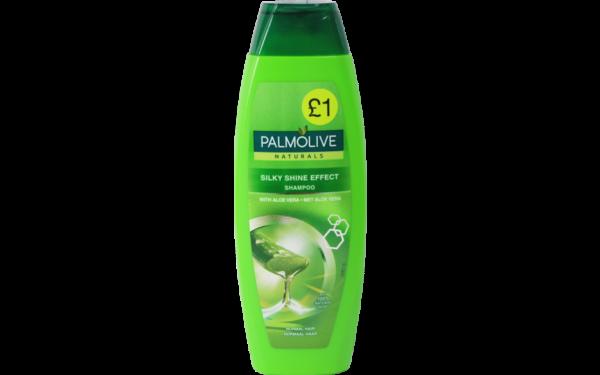 Palmolive Silky Shine Effect Shampoo 350ml
