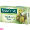 Palmolive Moisture Care with Olive 3 x 90g