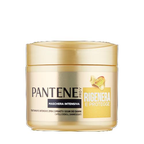 Pantene Pro-V Intensive Mask 2 Minutes Regenerates & Protects 300ml
