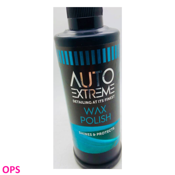 AUTO EXTREME WAX POLISH 300ML