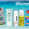 Women's Travel Bundle + FREE Colgate Toothbrush