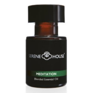 SERENE HOUSE ESSENTIAL OIL MEDITATION 15ML