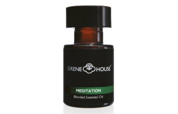 SERENE HOUSE ESSENTIAL OIL MEDITATION 15ML