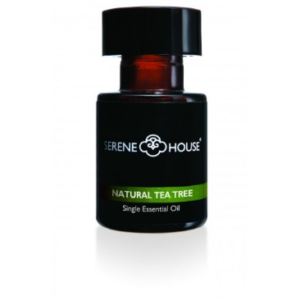SERENE HOUSE ESSENTIAL OIL NATURAL TEA TREE 15ML