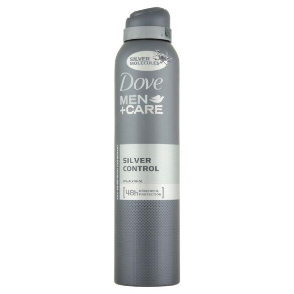 Dove Men Care Silver Control 250ml